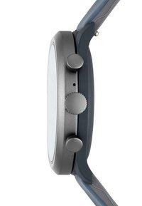 Fossil Smartwatches - SPORT - Smartwatch - dark grey - 3