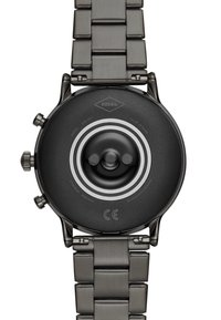 Fossil Smartwatches - THE CARLYLE SMARTWATCH - Smartwatch - smoke - 4