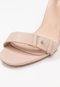 Forever New - LOUISA MID BLOCK  - High Heel Sandalette - taupe - 2