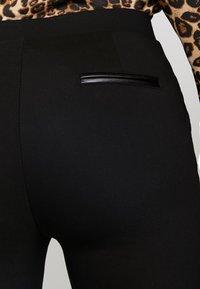 Forever New - STEPHANIE PULL ON PANT - Leggings - black - 4