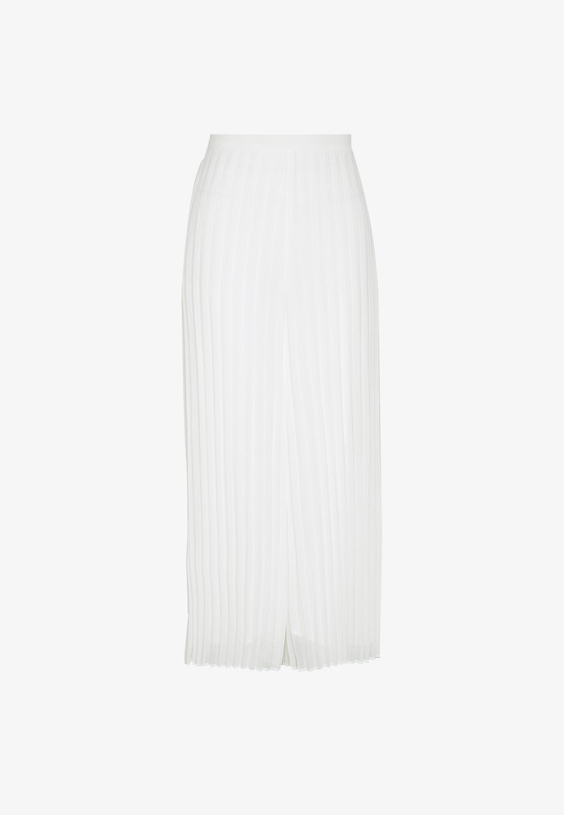 Forever New - PENNY PLEATED PANT - Trousers - porcelain