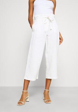 POSSE PANT - Trousers - porcelain