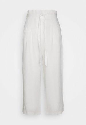 POSSE PANT - Pantalones - porcelain
