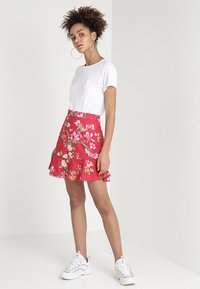 Forever New - CASSIE FIT FLARE - A-line skirt - sweet blossum - 1