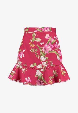 CASSIE FIT FLARE - Áčková sukně - sweet blossum