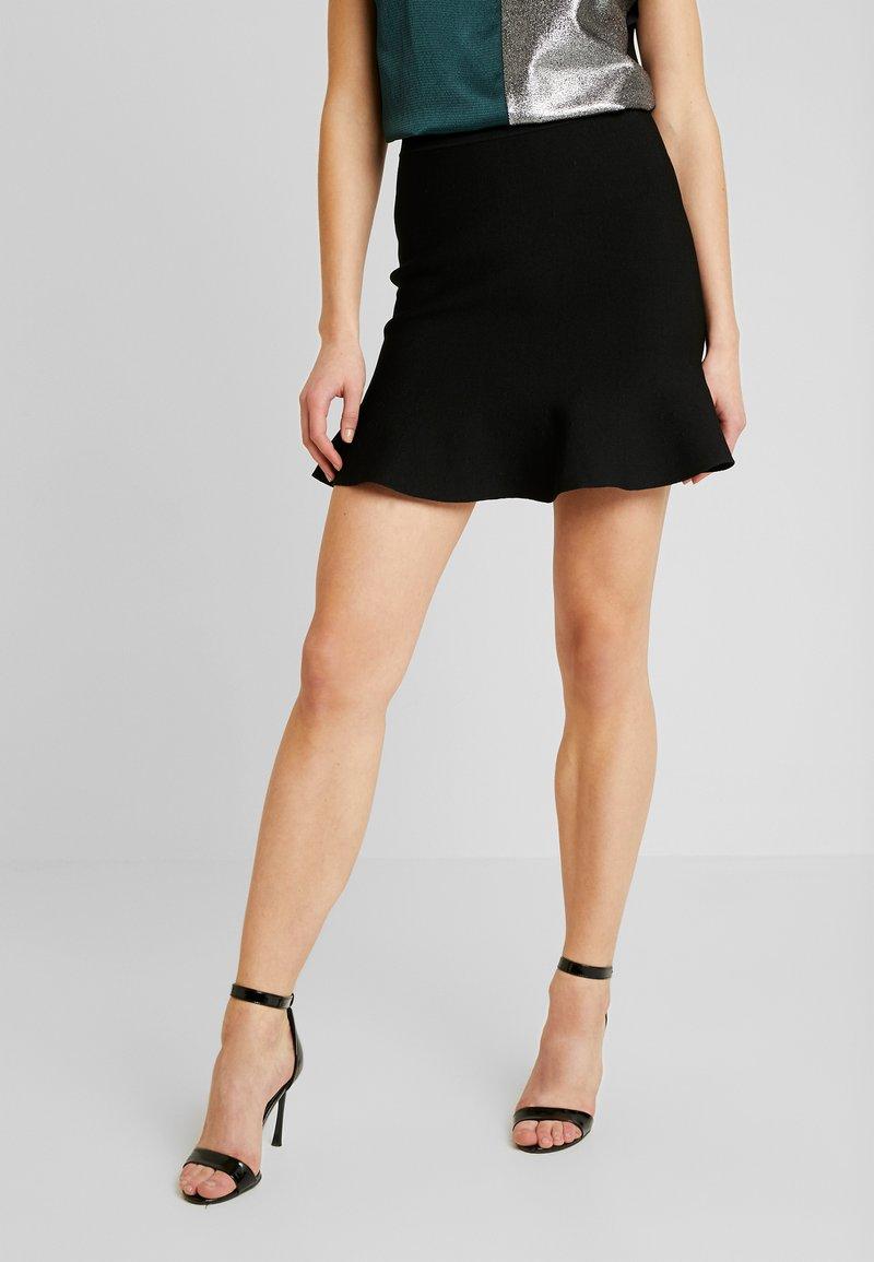 Forever New - GERI SKIRT - A-line skirt - black