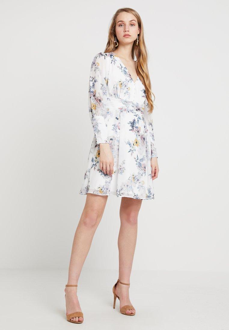 Forever New - ROSIE DRESS - Skjortekjole - multi-coloured