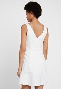 Forever New - ISABEL UP DRESS - Day dress - porcelain - 3