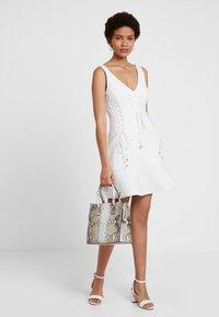 Forever New - ISABEL UP DRESS - Day dress - porcelain - 2