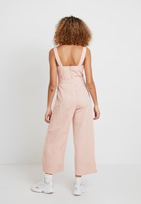 Forever New - UTILITY - Jumpsuit - pink - 2