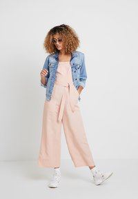 Forever New - UTILITY - Jumpsuit - pink - 1