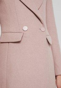 Forever New - SCARLETT DRESS COAT - Mantel - mauve day - 5