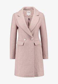 Forever New - SCARLETT DRESS COAT - Mantel - mauve day - 4