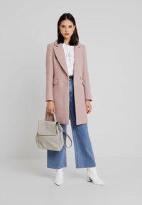 Forever New - SCARLETT DRESS COAT - Mantel - mauve day - 1