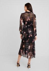 Forever New - PIPA DRESS - Maxi šaty - black botanical - 3