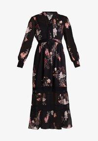 Forever New - PIPA DRESS - Maxi šaty - black botanical - 5