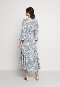 Forever New - FLORAL HIGH-LOW - Robe longue - mint - 3