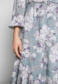 Forever New - FLORAL HIGH-LOW - Robe longue - mint - 7