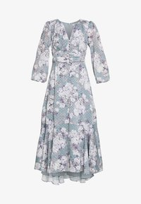 Forever New - FLORAL HIGH-LOW - Robe longue - mint - 6