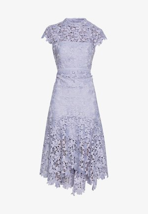 CHESSIE OPEN BACK - Robe de soirée - cornflower blue