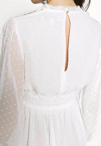 Forever New - MACIE SKATER DRESS - Day dress - porcelain - 7