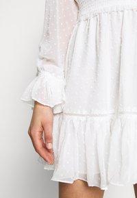 Forever New - MACIE SKATER DRESS - Day dress - porcelain - 4