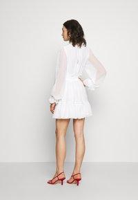Forever New - MACIE SKATER DRESS - Day dress - porcelain - 3