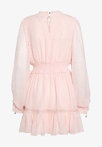 Forever New - MACIE SKATER DRESS - Day dress - blush - 1