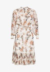 Forever New - PLEAT PANEL DAY DRESS - Vestido informal - multi-coloured - 3