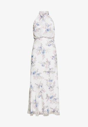 HALTER DRESS - Kjole - bluebell