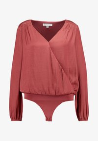 Forever New - ROXANNE WRAP - Bluser - pink canyon - 4