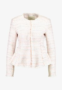 Forever New - SOPHIE SHORT PEPLUM TROPHY - Blazer - multi-coloured - 3