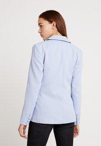 Forever New - SASHA - Blazer - light blue - 2
