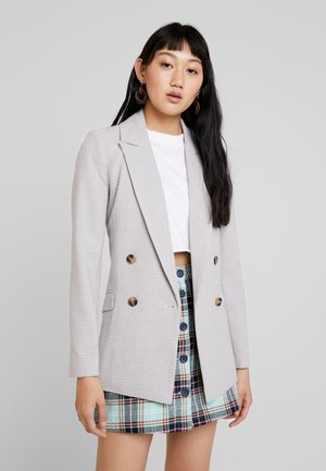 MILLIE - Blazer - white