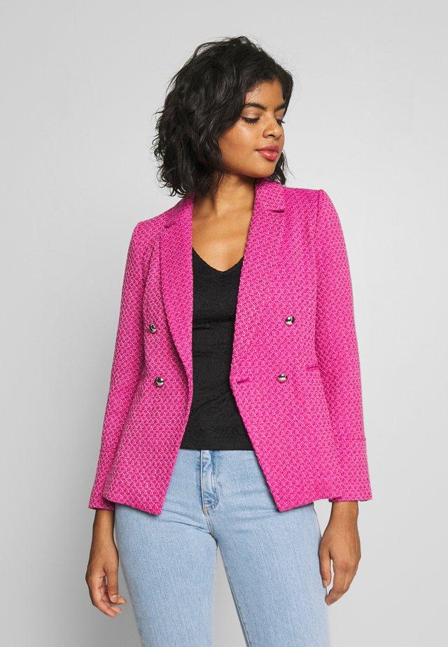 COURT - Blazer - pink
