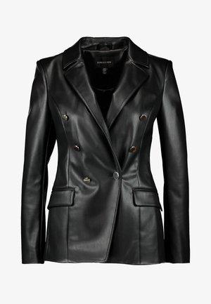 VICTORIA - Blazer - black