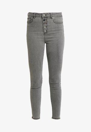 HEIDI JEAN - Skinny džíny - brooklyn grey