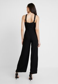 Forever New - ALLY BODICE - Jumpsuit - black - 2
