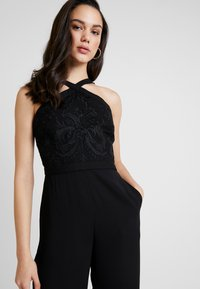 Forever New - ALLY BODICE - Jumpsuit - black - 3