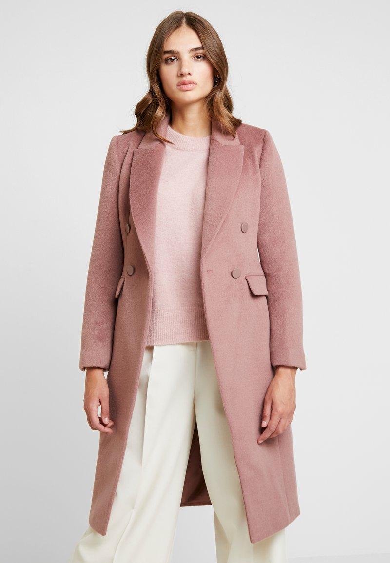 Forever New - TORI - Classic coat - dry rose