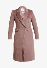 Forever New - TORI - Classic coat - dry rose - 4