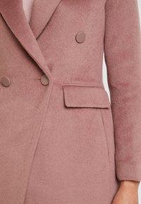 Forever New - TORI - Classic coat - dry rose - 5