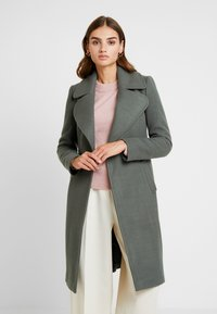 Forever New - STEPHANIE - Cappotto classico - sage - 0