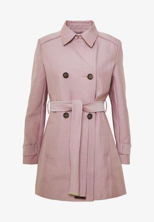 HELENA  - Trenchcoat - pink
