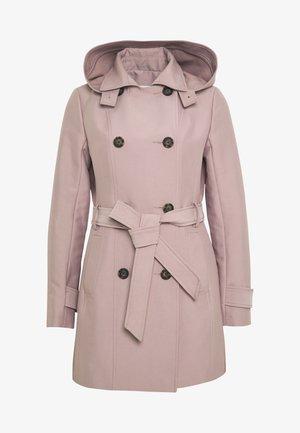 SARA - Trenchcoat - sweet lavendar