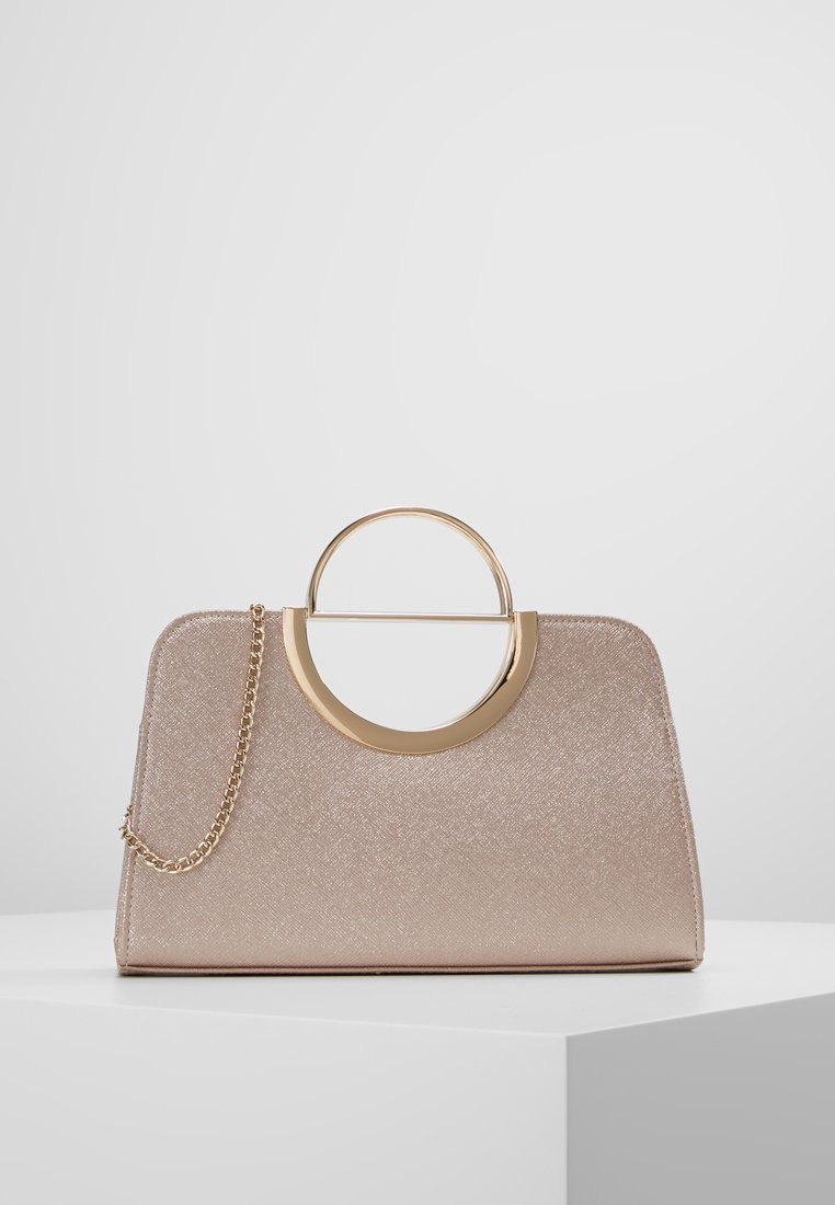 Forever New - LOTTIE D RING - Borsa a mano - rose shimmer