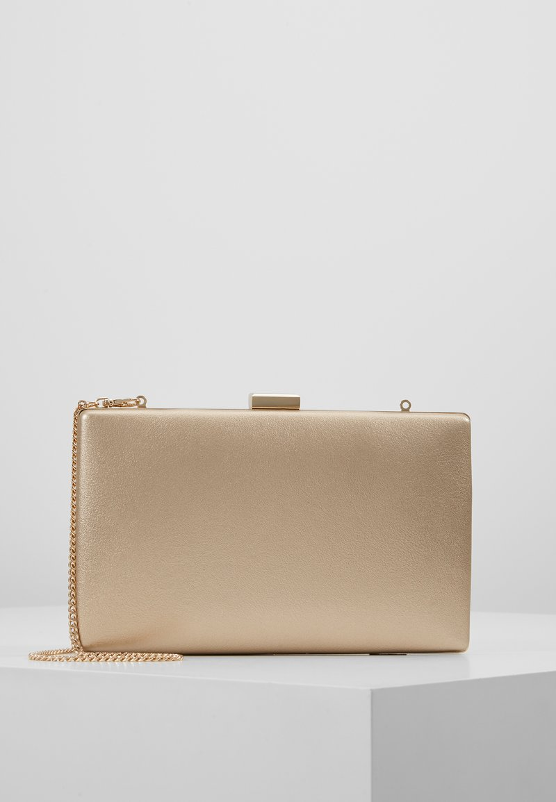Forever New - CARRIE BAG - Clutches - gold-coloured