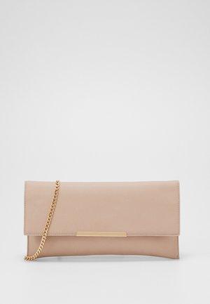 MIA FOLDOVER - Clutch - poetic pink
