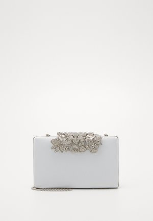 CHARLOTTE - Clutch - ivory