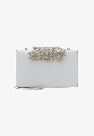 CHARLOTTE BAG - Clutches - ivory